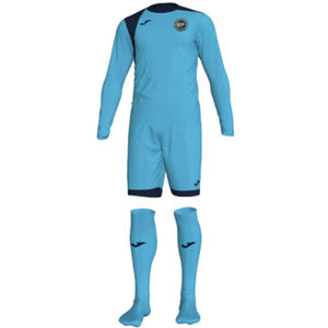 Home GK Kit (Youth)  Thumbnail