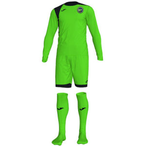 Away GK Kit (Youth) Thumbnail