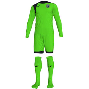 Away GK Kit Thumbnail